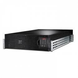 ИБП APC Smart-UPS RT(on-line) 3U 5000VA горизонтальный SURTD5000RMXLI