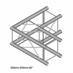 Металлическая конструкция Dura Truss DT 24 C21-L90   90