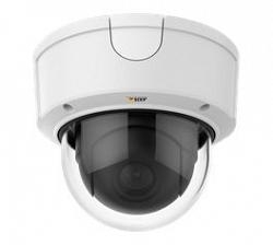 Поворотная антивандальная IP камера Axis Q3615-VE