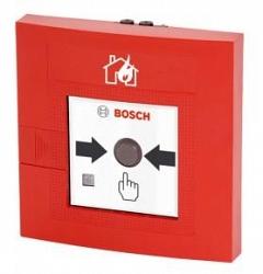 Ручной извещатель двойного действия BOSCH FMC-210-DM-G-R