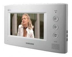 Видеомонитор домофона Samsung SVD-7012