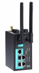 Промышленный LTE-модем MOXA OnCell G3470A-LTE-EU-T