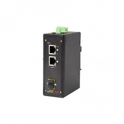 Коммутатор Gigalink GL-SW-G001-02PSG-I