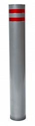 Парковочный столбик бетонируемый НПС-Автоматика СПБ2-108.000 СБ