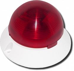 Оповещатель охранно-пожарный комбинированный свето-звуковой Маяк-24-КПМ