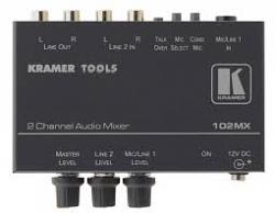 Микшер Kramer 102MX
