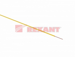 Провод ПГВА 1 х 0.50мм² (Rexant 01-6512)