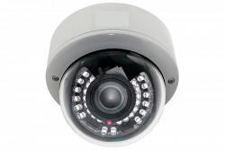 Купольная видеокамера Smartec STC-3514IR/3 rev.2
