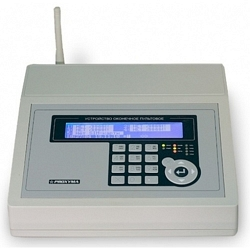 Устройство оконечное пультовое PROXYMA УОП-6-GSM