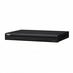 8-канальный IP видеорегистратор Dahua DHI-NVR2208-8P-S2