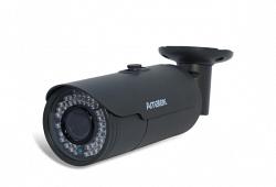Уличная мультиформатная видеокамера Amatek AC-HS204VS  (2,8-12)