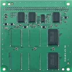 Карта памяти на 1 МБ для контроллеров ACS-2 plus и ACS-8 - Honeywell 026596