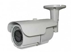 Корпусная AHD видеокамера Hitron HDUI-N21NPF3C1D