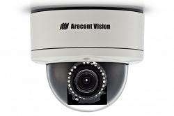 Купольная IP видеокамера Arecont AV10255PMIR-SH