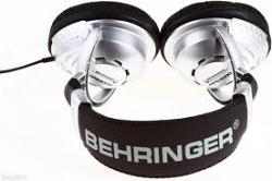Полупрофессиональные наушники Behringer HPS 3000
