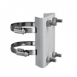Монтажный адаптер на вертикальные опоры Wizebox  МАP60 IX