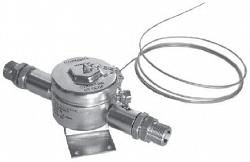 Кабельный термодатчик ИП 102-1В