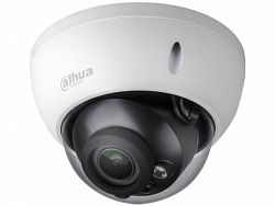 Уличная антивандальная IP видеокамера Dahua DH-IPC-HDBW2431RP-VFS
