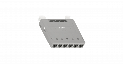 Кассетный модуль-вставка NIKOMAX NMC-CJ06UE2-1S-GY