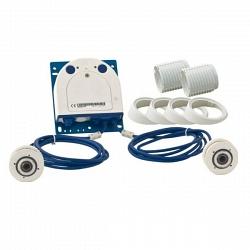 Комплект видеонаблюдения Mobotix MX-S15D-Set2