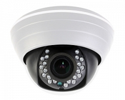Купольная  камера Praxis PP-7141IP 2.8-12