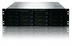 Гибридный видеорегистратор без HDD Lenel DVC-HD-C-A32-00-0T
