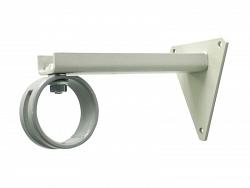 КРОНШТЕЙН (вынос 120 мм) Металлический кронштейн