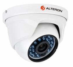 Купольная IP камера Alteron KIV31-IR