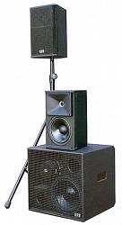 Полнодиапазонный звукоусилительный комплект KS-AUDIO SPIRIT
