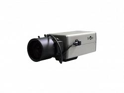 Корпусная IP видеокамера Smartec STC-IPM3050A/1 StarLight
