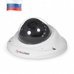 Антивандальная IP видеокамера Proto IP-Z10D-SH20F36IR-P
