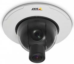 Поворотная IP видеокамера  - AXIS P5544 50Hz (0434-002)