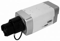 Корпусная IP видеокамера Smartec STC-IPMX3093A/1