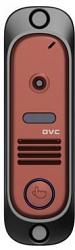IP вызывная панель для мобильных устройств DVC-624Re Color (темно-красный)