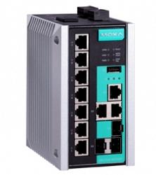 Коммутатор MOXA EDS-510E-3GTXSFP