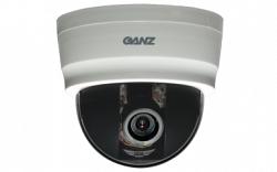 Купольная видеокамера CBC/ GANZ  8039PBA