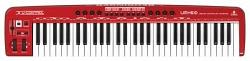 MIDI-клавиатура Behringer UMX 610