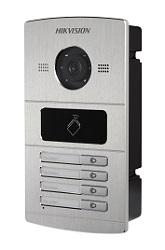Вызывная IP панель HIKVISION DS-KV8402-IM