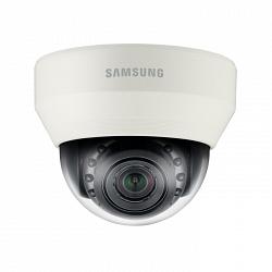 Цветная сетевая видеокамера Samsung SND-7084RP