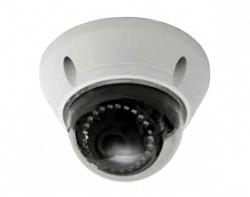 Купольная видеокамера Hitron HCGI-P71NPV2S22H