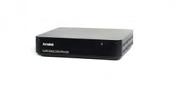 8-канальный IP видеорегистратор Amatek AR-N821L