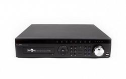 8-ми канальный видеорегистратор Smartec STR-0895