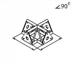 Стыковочный узел IIMLIGHT T40/31-41