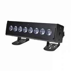 Театральный светодиодный прожектор IMLIGHT TL COLOR LINE 8 V2