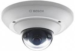Антивандальная купольная IP-камера BOSCH NUC-51051-F2