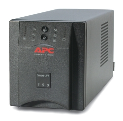 ИБП APC Smart-UPS 750i USB (SUA750I)