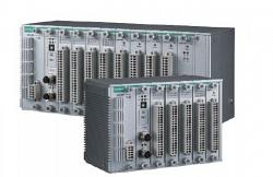 Модульный контроллер MOXA ioPAC 8600-CPU10-M12-IEC-T