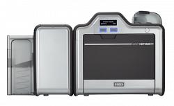 HDP5600 (300 DPI) DS. Принтер-кодировщик FARGO. HID 93240.