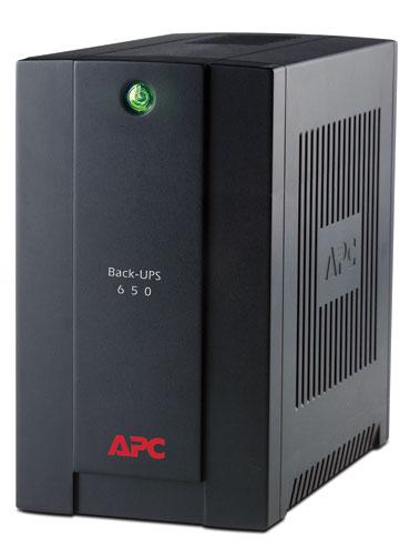 ИБП APC Back-UPS RS 650VA 230V (BX650CI-RS)