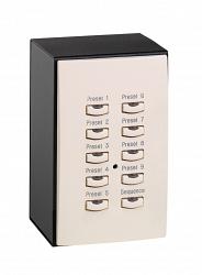 Кнопочная станция с 10 кнопками ETC SmartLink 10-button station (Sequence Legend)